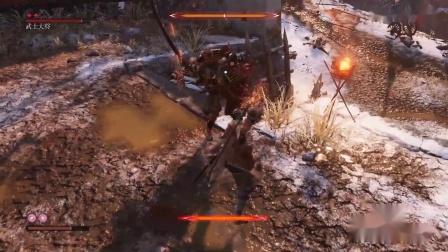 《只狼》试玩版系统介绍