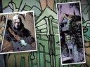《巫师:玻璃屋》漫画宣传片