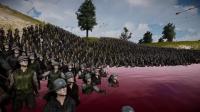 【游侠网】《史诗战争模拟器2》最新演示影像