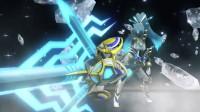 """【游侠网】Switch《异度之刃2》""""神剑""""Tokiha"""
