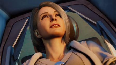 《漫威蜘蛛侠》银貂DLC 全流程实况第五期一加一才会赢
