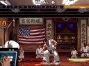 《拳皇13》金家潘全10Trials连招演示