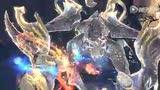 剑灵资料片-万物有灵预告视频