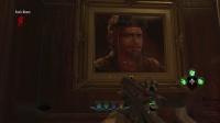 《使命召唤15黑色行动4》僵尸模式五角大楼神秘肖像彩蛋