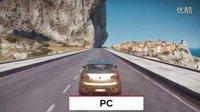 【游侠网】《正当防卫3》PC/PS4/XBOXONE画质对比