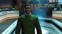 幽浮:未知敌人视频解说 保卫地球和平01