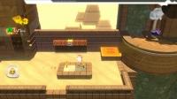 【游侠网】WiiU模拟器Cemu 1.15.7《超级马里奥3D世界》演示