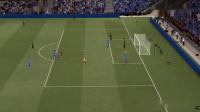 【游侠网】《FIFA 21》神奇的半场哨