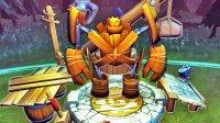 【沙盒新作】徒手造高达!3D版饥荒,剑刃风暴木系战甲!Goliath #1