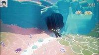 【游细菌】《ABZU》美丽海洋世界之旅 实况解说 02
