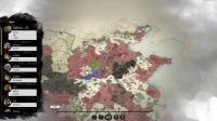 《三国全面战争》双传奇难度袁绍统一天下完整攻略1