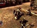 《被诅咒的圣战》二章战斗影像