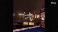 【游侠网】《台球VR模拟》空气曲棍球演示