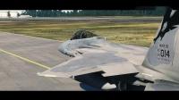【游侠网】《微软飞行模拟》F-15预告片