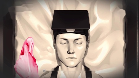《瞑目》单个故事剧情完整流程-第四天