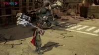 【游侠网】《噬血代码》武器展示——大锤篇