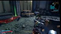 【游侠网】《无主之地3》泄露实机视频