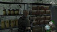 《生化危机4》玩家自制高清版演示
