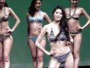 """2015地球小姐日本冠军出炉 遭吐槽""""太丑"""""""