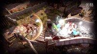 《霸王:邪恶联盟》实机宣传片