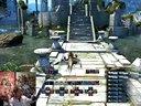 【游侠网】《最终幻想14:重生之境》PS4版超长演示