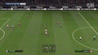 [完全实况]PES2016- Playtest demo (Juventus vs Corinthians)