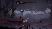 《斩妖行》全部BOSS战展示7瘴毒蛤蟆(精英小怪)