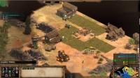 《帝国时代2决定版》萨拉丁困难战役2.阿拉伯之主