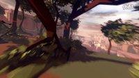 育碧VR新作《Eagle Flight》