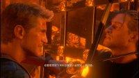 【零玄夜】《神秘海域4》惨烈难度:无伤最终BOSS雷夫!