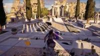 《刺客信条奥德赛》亚特兰提斯之命运DLC谜题陶片1亲爱的狄蜜特-谜题陶片