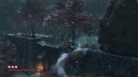 《只狼》商人NPC+两本技能书+苇名之底位置+钟鬼位置12.钟鬼