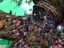 幻世录2魔神战争 全剧情及战略战术详解 第二十八章 魔兽将军