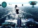 空中冲突:太平洋航母降落失败