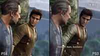 【游侠网】《神秘海域2》PS4/PS3对比
