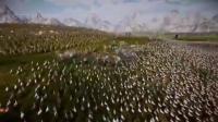 【游侠网】《史诗战争模拟2》最新演示