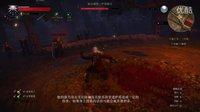巫师3:狂猎石之心DLC 最高难度BOSS战集锦