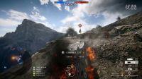 【咖喱FPS】战地1丨重坦防空 打下12架飞机 KD31-0
