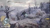 《怪物猎人崛起》冰封群岛古老手记全收集8