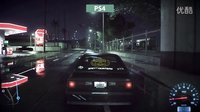 【游侠网】《极品飞车19》PC/PS4/Xbox One画面对比
