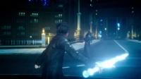 《最终幻想15》大结局(火神+亚登)视频分享