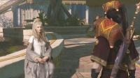 《古剑3》北洛终极时装玄色冕服获得方法