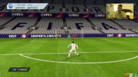 《FIFA18》简单盘带技巧 让你过人如麻