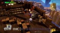 【游侠网】《DQ建造者2》重现《怪物猎人世界》集会所
