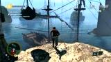 《刺客信条4:黑旗》10分钟实机试玩演示