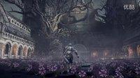 《黑暗之魂3》游戏演示