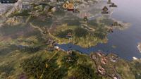 《全面战争传奇:不列颠王座》全流程实况解说视频合集第19集-统一并完结