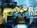 【次时代】R级新游《Blue Estate》试玩解说:卢西亚诺的妹子