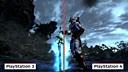 【游侠网】《战神3重制版》与《战神3》画面对比