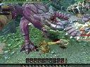 怪物猎人ol太刀紫毒鸟挑战